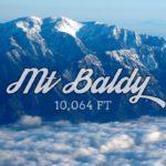 Mt Baldy - 10,064 FT