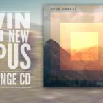 OUTSIDE IN by OPUS ORANGE