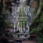 Hiking the Limekiln Falls Trail in Big Sur