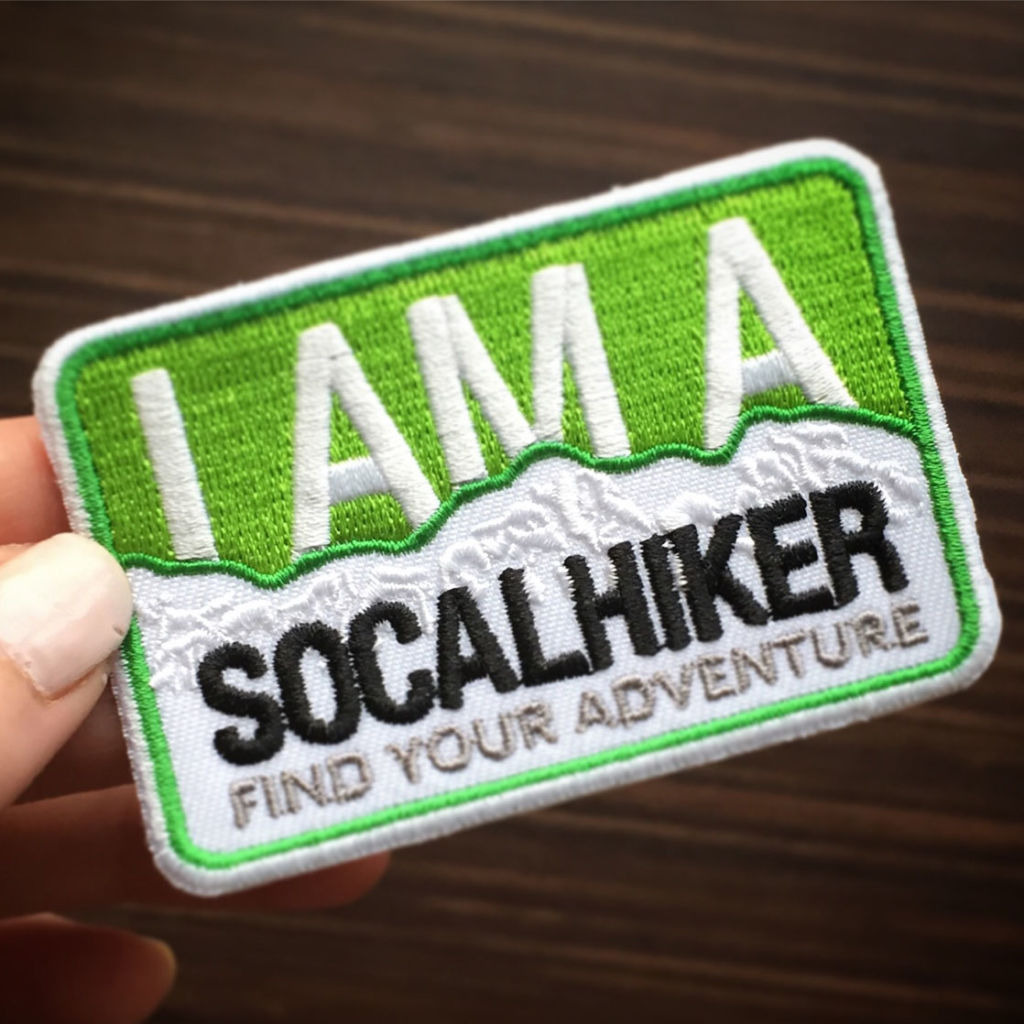 I AM A SOCAL HIKER - Find Your Adventure
