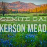 Yosemite National Park Grows 400 Acres with addition of Ackerson Meadow