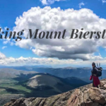 Hiking Mount Bierstadt