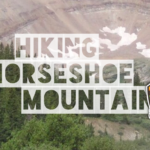 Hiking Horseshoe Mountain in the Colorado Rockies