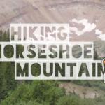 Hiking Horseshoe Mountain in the Colorado Rockies