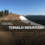 Tumalo Mountain Hike