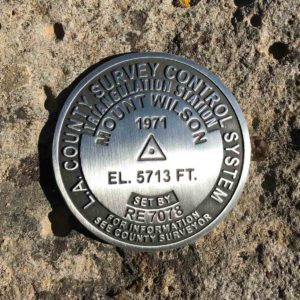 Mount Wilson Benchmark