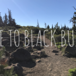Hike to Black Butte