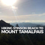 Hike Stinson Beach to Mount Tam