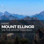 Share this post! Hiking Mt Ellinor.