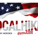 Climb for Heroes - Team SoCalHiker